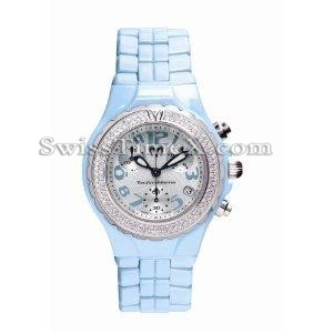 TechnoMarine Diamond Moonsun Chrono DTCSB11C